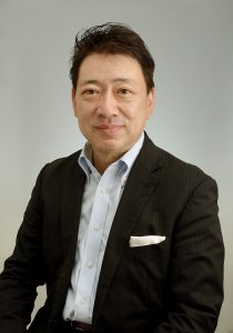 佐山経済研究所 佐山代表